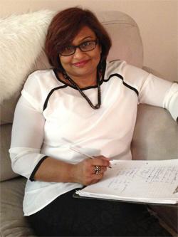 Selina Siddiqua Anna - Managing Director